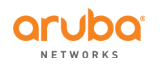 Aruba Wireless Solutions