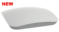 PROSAFE<sup>&reg;</sup> Dual Band Premium Wireless-N Access Point