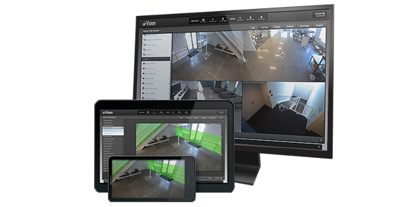 Ubiquiti airVision Software