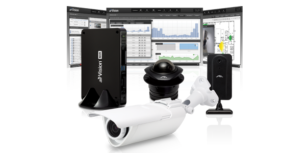 Ubiquiti airVision Security System