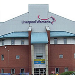 Xirrus Liverpool Hospital Case Study