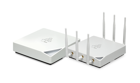Aerohive Wireless Solutions