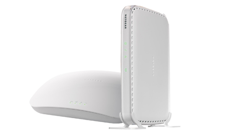 NetGear Wireless Solutions
