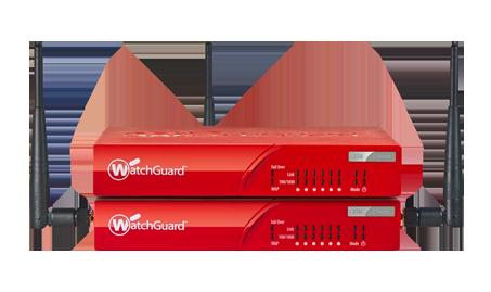 WatchGuard Wireless Solutions